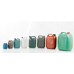 Non Stackable Jerry Cans