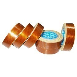 Varnished Impregnated Cotton Tape