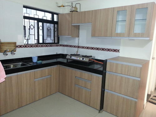 G Profile Shutters At Rs 45000 Unit Kitchen Shutters