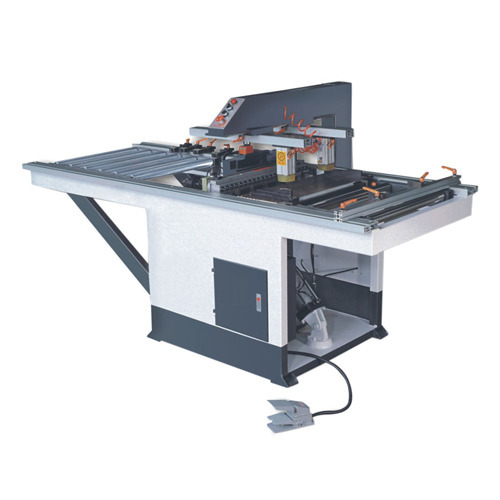 Woodworking Multi Boring Machine At Best Price In India
