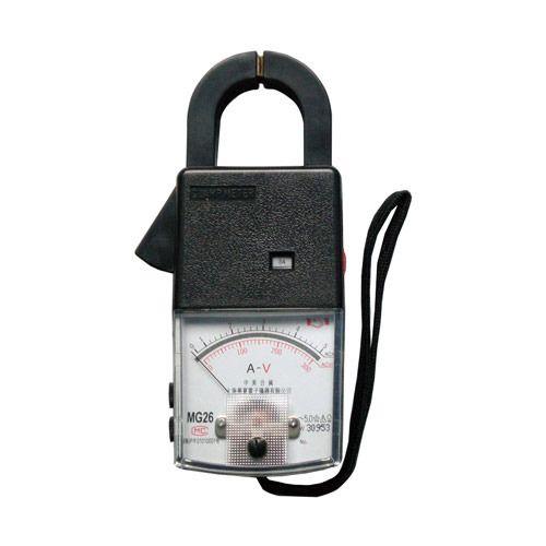 Analog Clamp Meter - Analogue Clamp Meter Latest Price