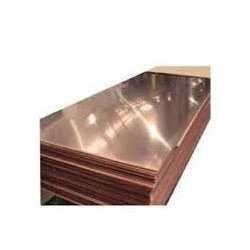 Phosphorous Bronze Sheets