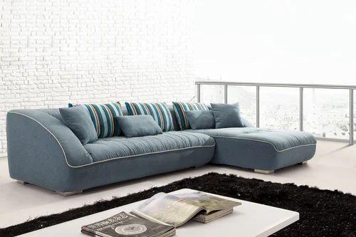 Lobby Sofa Set