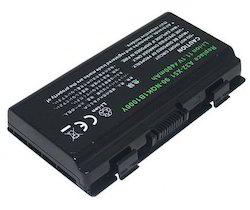Scomp Laptop Battery Asus A32-T12/X51