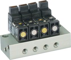 3 Port Mounted Solenoid Valve