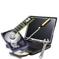 Laptop Repairing & Accessories