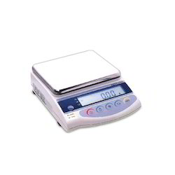 Automatic Analytical Scales