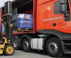 Chemical Transportation Services