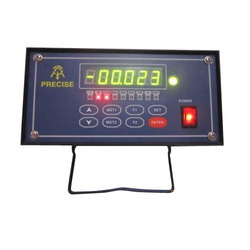 DRO Digital Display Unit Tri Color
