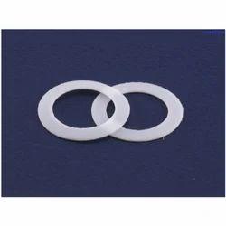 Polytetrafluoroethylene Rings