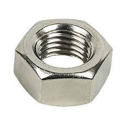 Duplex Steel Hex Nut