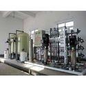 15000 LPH Industrial RO Plant