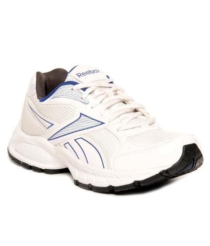 f1146874698925 Reebok United Runner Iv Lp White   Blue Running Shoes at Rs 2030 ...