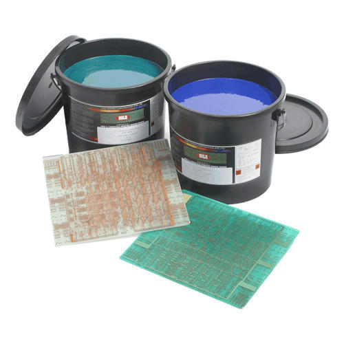 PCB Ink - Printed Circuit Board Ink Latest Price