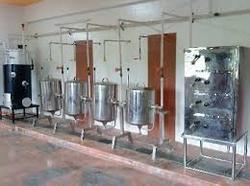 College Canteen Kitchen Equipments