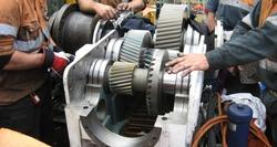 Gear Box Repair Service