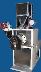 Snacks Food Extruder