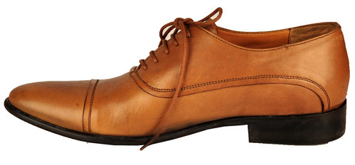 3fb6a5f16ad1 Formal Mens Shoes - Formal Brown Mens Shoes Wholesaler from Delhi