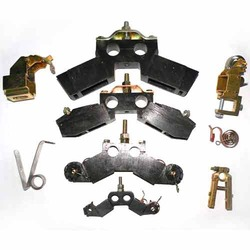 Copper,Brass Motor Carbon Brush Holders