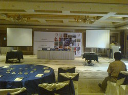LCD Projector on Hire