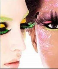 Creative Makeup Course