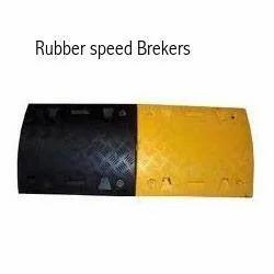 Rubber Speed Breakers