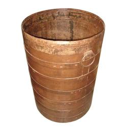 Straight Iron Barrel