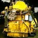 Heavy Vehicle Engines