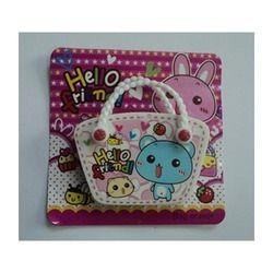 Bag Eraser