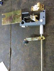 Otis type lock