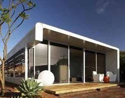Prefabricated Houses - Portable Room Manufacturer from Navi Mumbai