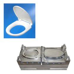 Toilet Seat Cover Molds
