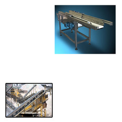 Shuttle Conveyors for Mining Industries