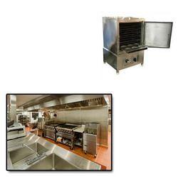 Idli Steam Box for Restaurants