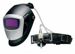 Fresh-Air C (Compressed Air) Respiratory System