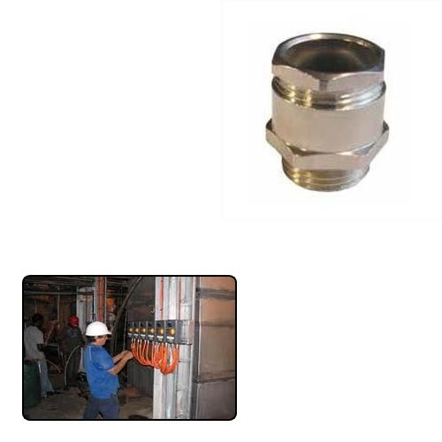 Cable Gland for Electric Use