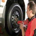 Bus Wheel Balancing Services