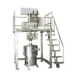 Roller Compactor Machine