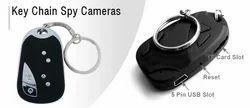 Key Chain Spy Cameras