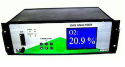 O2 Gas Analyzer