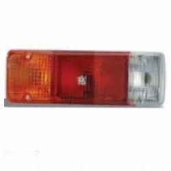 DCM Swaraj Mazda Nissan Lights