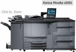A3 Multicolor Laser Printing