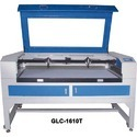 Two Heads Laser Cutting Machine