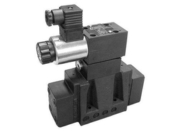 Balancing Valve With Proportional Control