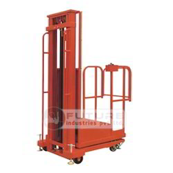 FIE-189 Semi Electric Order Pickers