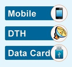 All Datacard, DTH, Postpaid Bill Payments Recharge