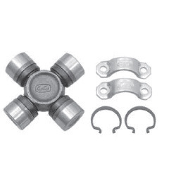 Universal Joint Cross Kit MSL