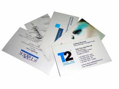 Visiting Card Printing Services In Maharshi Nagar Pune Amitsons