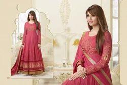 Anarkali Salwar Kameez Suit