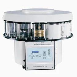 HS-366 Carousel Tissue Processor